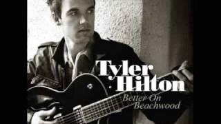 Watch Tyler Hilton Tore The Line video