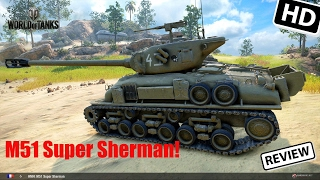 M51 Super Sherman WORLD OF TANKS XBOX/PS4 Berło Saurona.