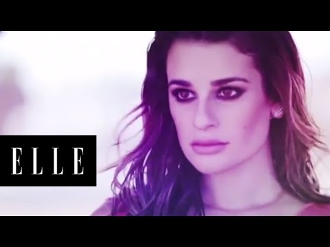 Behind the Cover: Lea Michele