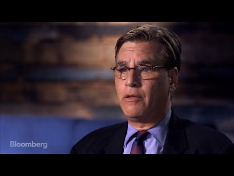 Aaron Sorkin: HBO Doesn't Care How Many People Watch Their Shows