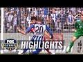 Bayern Munich venció 2-0 Hertha Berlín y acaricia la Bundesliga - Noticias de mehdi benatia