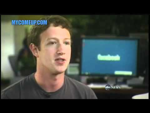 Mark Zuckerberg's Words Of Wisdom (Best Quotes From The Facebook Founder)