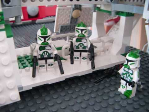 TexasLegoBoy - Last of Items For Sell - Custom Clones - Custom Gunships