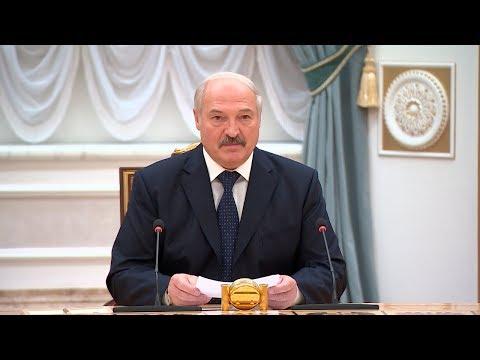Беларусь готова обеспечить Таджикистан техникой