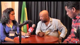 INTERVIEW WITH PROFF  BIRHANU NEGA PATRIOTIC GINBOT 7 CHAIRMAN , NORWAY