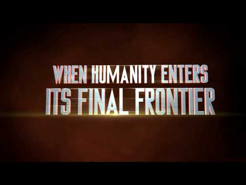 Night of the Living Trekkies: Book Trailer