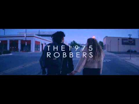 The 1975 - Robbers (Official Instrumental)