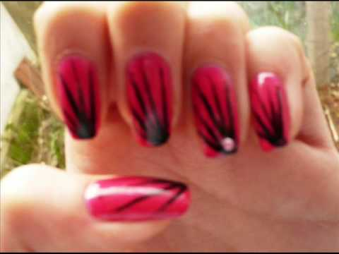 cute and easy designs for nails. SUPER CUTE NAILS FOR