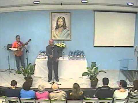 Palestra - Grupo Espírita Esperança - Adão Nonato - 28 de março de 2012