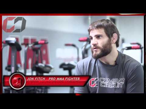 Best MMA Workout Routine: PRO MMA Fighters  and More Discuss Combat Circuit Image 1