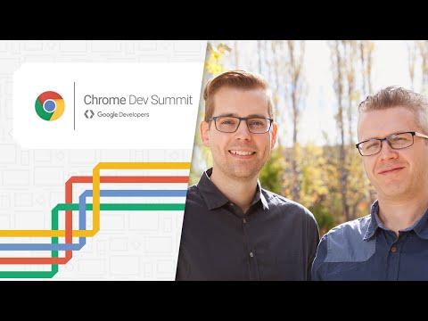 Progressive Web Apps (Chrome Dev Summit 2015)