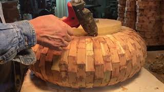 A Woodturner's Dream