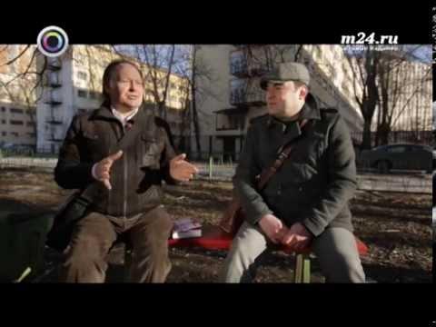 Походные песни - Ивановское кладбище
