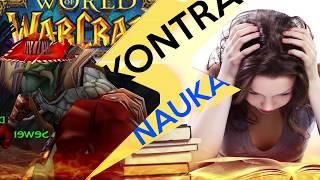 World of Warcraft kontra nauka Bitwa pod Grunwaldem #1