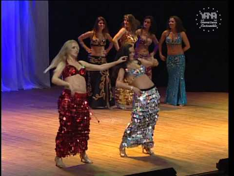 Tabla Solo Belly Dance video