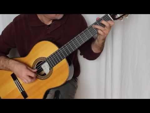 Lesson Guitar - Musette