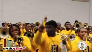 Alabama State Thugs Don't Cry at Westlake (2015)