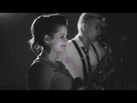 TRZASKI Band - Nah Neh Nah (cover) Zespół Na Wesele Łódź