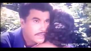 Jiboner Chaye Aro Bashi-Shanaz @ Manna Bangla Movie Song