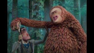 Missing Link Trailer 2019 Trailers