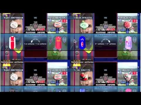 COMO DESCARGAR PES 2014 ULTIMATE TEAM PS2 ESPAÑOL