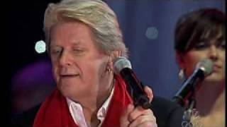 Watch Peter Cetera Hard To Say Im Sorry video
