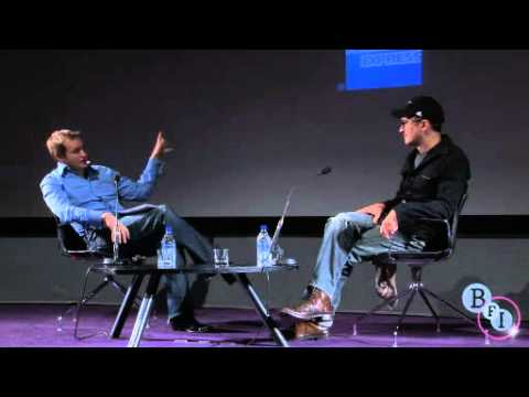 BFI Screen Talk with Darren Aronofsky  [part 1/5]
