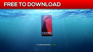 Underwater   After Effects Template   Free Download