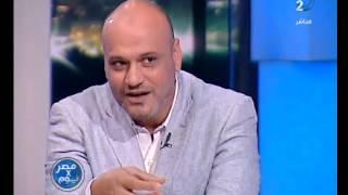 مصر فى يوم| خالد ميرى يعرض أسباب رفض نقابة الصحفيين قانون غرفة صناعة الصحافة