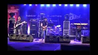 James - Sultana Bibiana | Live Concert Performance @Khulna University
