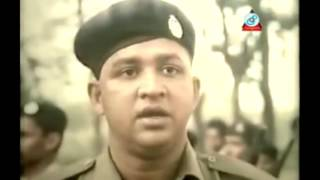 Durdhorsho Khuni Amin Khan Bangla Movie Full Bangla Movie