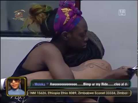 Eat Chocolate- Big Brother Africa The Chase video
