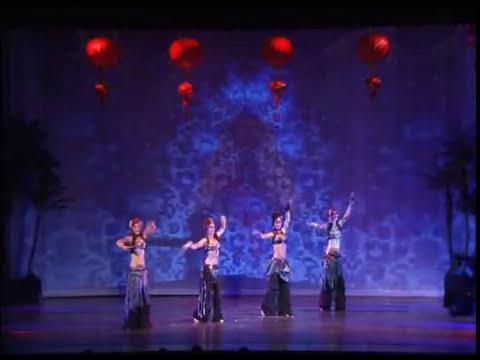 Bellydance Superstars - Spectacle de Shanghai 13