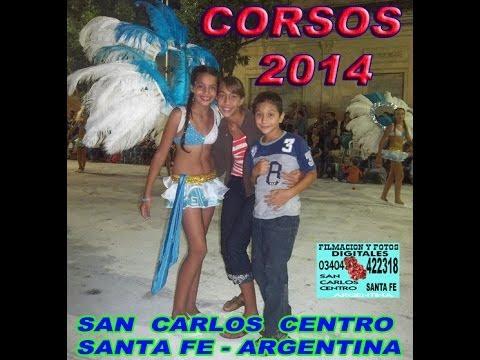 San Carlos Santa fe San Carlos Centro Santa fe