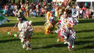 Haliwa-Saponi 45th Annual Pow Wow-2010