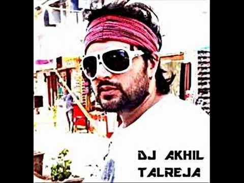 HummFm Dj Mix Segment With Guest DJ Akhil Talreja Live