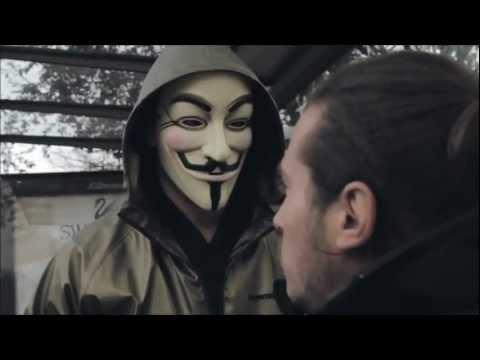 Nicky Romero - Toulouse ( Headhunterz Remix ) | Videoclip