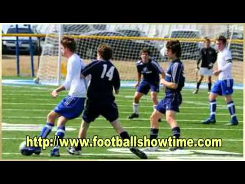 first touch soccer drills