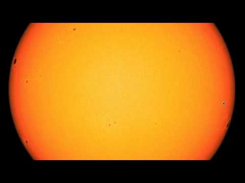 3MIN News May 11, 2013: Major Cyclone, Spaceweather