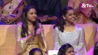 Nakash Tukur Tukur Liveshows Episode 28 The Voice India Kids