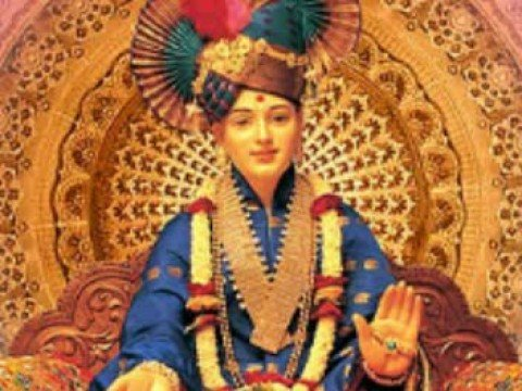 Swaminarayan Dhun ( Peaceful )