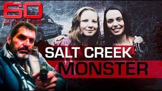 Australia's real life Wolf Creek horror story   60 Minutes Australia