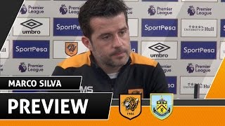 The Tigers v Burnley | Preview With Marco Silva