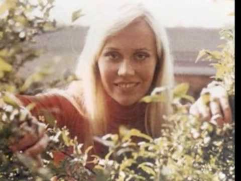 ABBA   Hasta Manana                              (Agnetha)