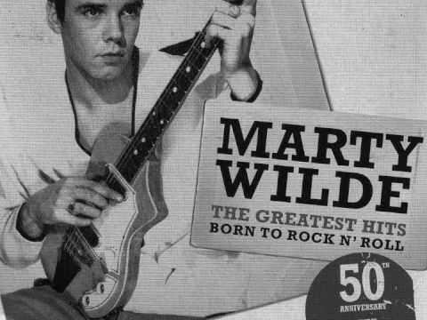 Marty Wilde - Sea Of Love