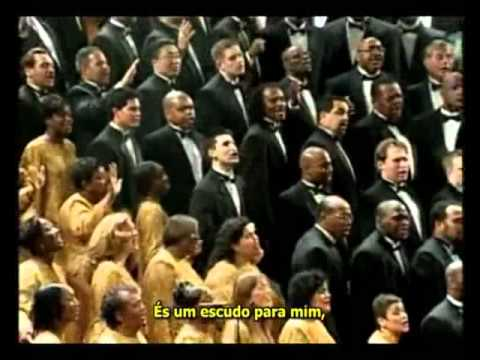 Thou. Oh Lord - The Brooklyn Tabernacle Choir