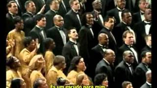 Watch Brooklyn Tabernacle Choir Thou Oh Lord video