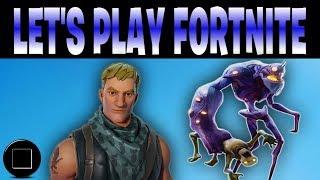 Fortnite - Save The World