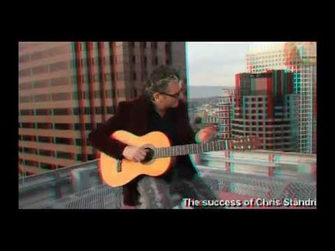 Chris Standring - Oliver's Twist 3D