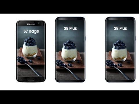 Samsung Galaxy S8 Updated Specs On AnTuTu Benchmark | Galaxy S8+ Full COMPARISON With The S7 Edge!!!